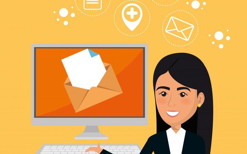 platform e-mail