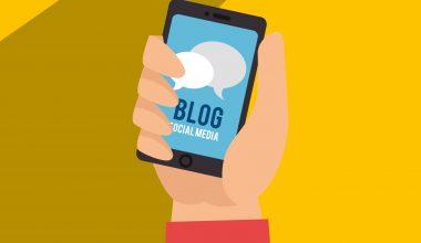 platform blogs